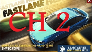 need for speed no limit event BMW M2 COUPE chapter 2 complete