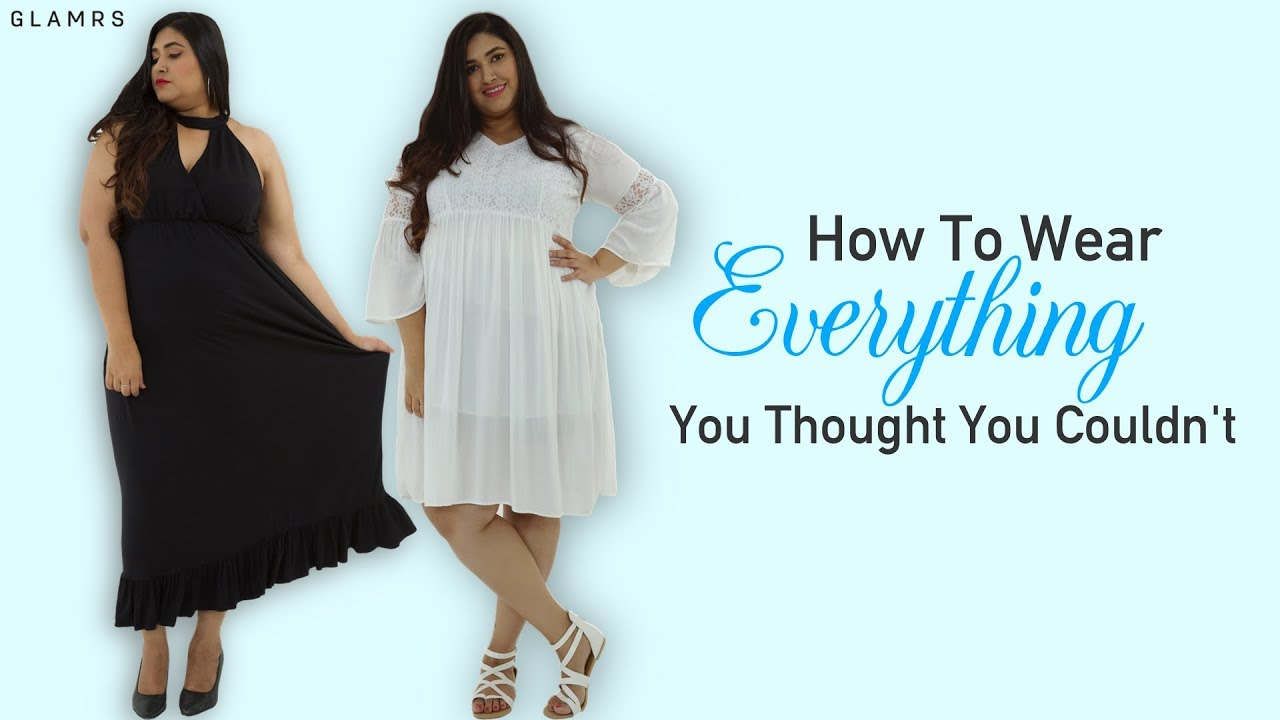 Plus Size Fashion Rules, You Need To Break NOW!