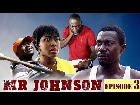Mr Johnson [Season 3] - Latest Nollywood Comedy Movies 2017