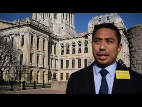 Lawrence Benito on SB 31 Trust Act