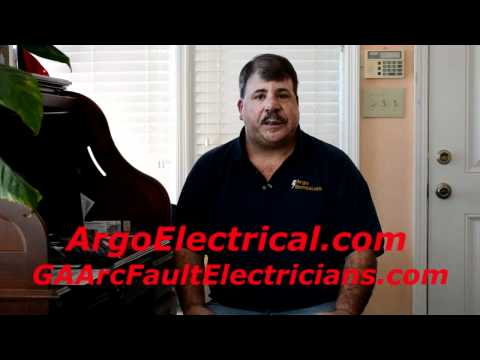 Electrical Help: Electrician in Gainesville GA 30501