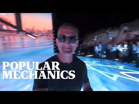 The Most Trusted Name in News: Casey Neistat | Popular Mechanics