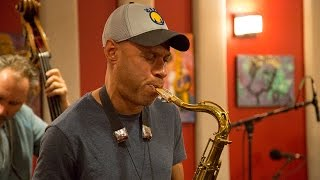 "The Bad Plus Joshua Redman - ""Beauty Has It Hard"""