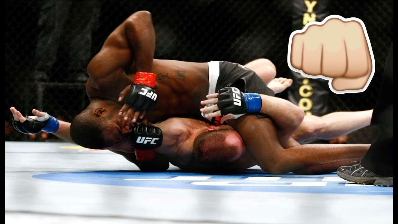 Jon Jones vs Vladimir Matyushenko 👊 UFC on Versus 2