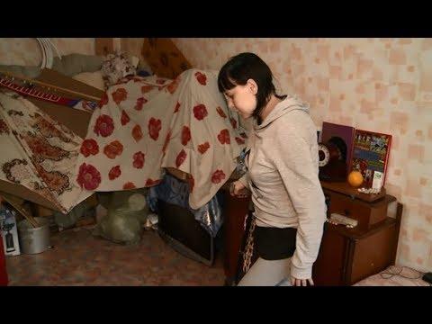 Девушка-инвалид недовольна работой череповецкой поликлиники