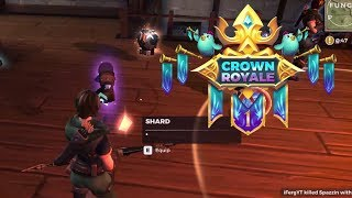 REALM ROYALE DUOS WITH TRIPEEZY!