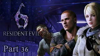 Resident Evil 6 - Part 36 - Nackte Tatsachen (Together/HD)