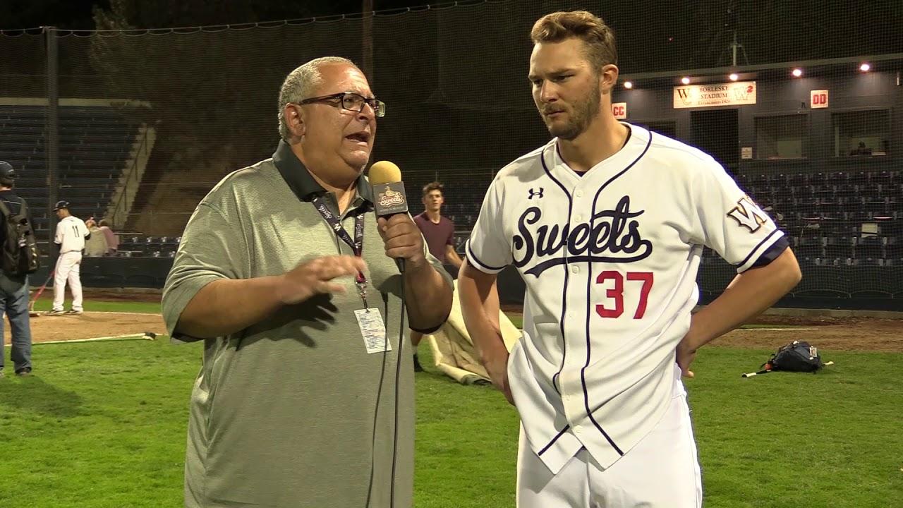 Top Stories Walla Walla Sweets Baseball