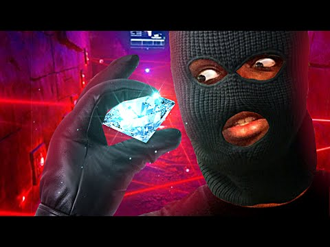 KSI Plays | Stealing The Diamond!!