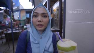 COMEDY TRAVELER - Rina Nose Di Jajanin Pak E Prod di Thailand (25/03/2017) Part 3