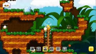 Toki Tori for PC (Steam) Promo Trailer