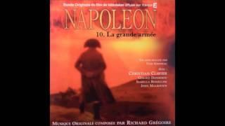 Napoléon (2002) OST - 10. La grande armée