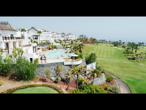 Abama Luxury Residences Las Terrazas Abama Tenerife Luxury Resort