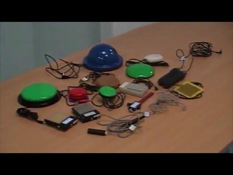 AAC - Switch Scanning - YouTubeYouTube