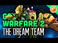 THE DREAM TEAM! Plants vs Zombies Garden Warfare 2 Gameplay Funny Moments (PS4)