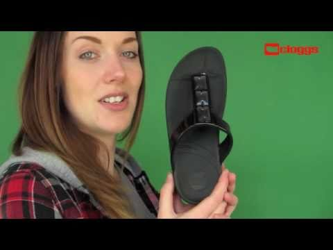 FitFlop Sandals - The Stylish FitFlop Pietra