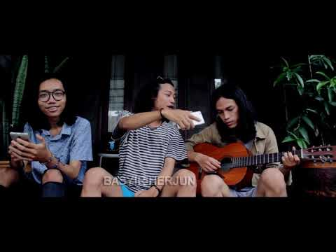 The Sigit - Owl And Wolf (cover)