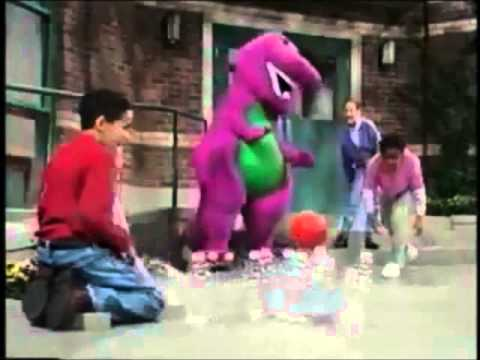 Barney Friends Hidden Treasures Season 5 Episode 11 Youtube
