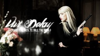 Everybody Wants to Rule the World ║ Vivi Delay