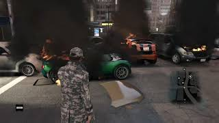 Funny watch dogs clips
