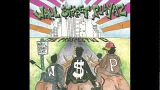 Wall Street Playaz - Livin