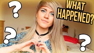 Marina Joyce 1 Year Later