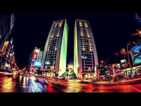 Casablanca la cité magique : documentaire en français