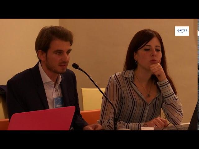 Contatto dal Pianeta Apu - XIX Convegno Internazionale di Ufologia di Firenze - GAUS 2018