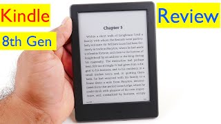 Video All-New Kindle E-Reader Review - 8th Generation - 2016 Model download MP3, 3GP, MP4, WEBM, AVI, FLV Oktober 2018