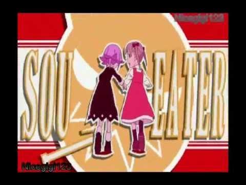 Soul Eater Ending 3 (CREDITLESS)