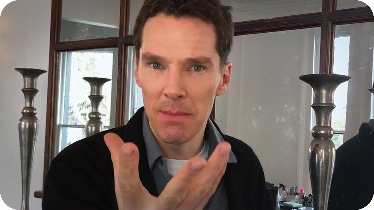 Get Breakfast with Benedict Cumberbatch & the Sherlock ...