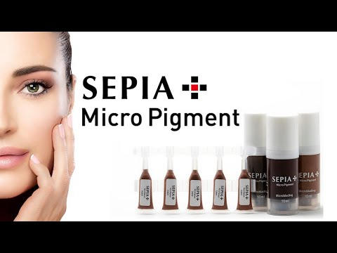 [KOREA PMU] Semi permanent makeup, Tattoo, Microblading – SEPIA Micropigment