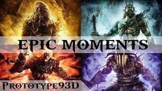 God of War: Ascension Multiplayer - Epic Moments