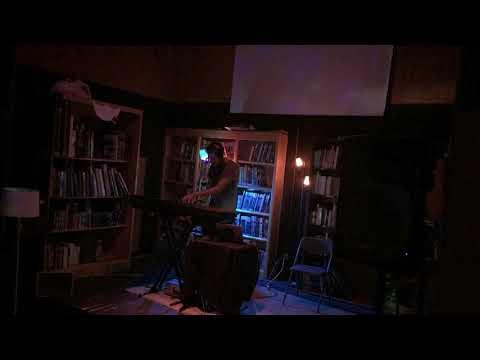 Beetlebox - 40 Hours (Live @ The Alternative Library In Bellingham WA)