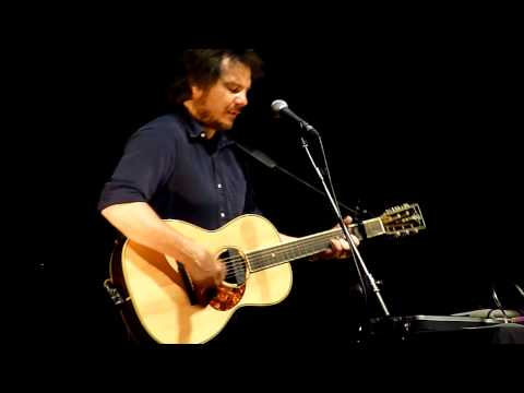 Airline To Heaven - Jeff Tweedy. Concierto Madrid 07/07/10 mp3