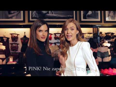 Victoria's Secret Opening in Poland