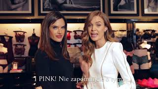 Victoria's Secret Opening in Poland