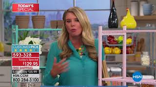HSN   Home Solutions 05.21.2018 - 09 PM