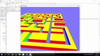 How to program 3D graphics from scratch. Without 3D engines. (In Python)
