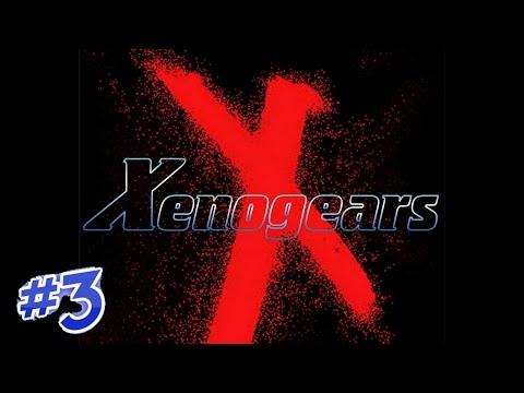 Xenogears Walkthrough - Part 3