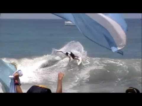 Puerto Rico @ ISA World Surfing Games, Costa Rica 2009