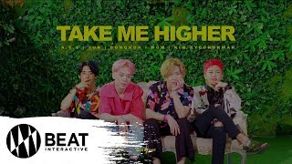 Скачать A C E 에이스 TAKE ME HIGHER MV