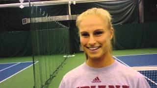Indiana Women's Tennis: Bulldog Classic Preview