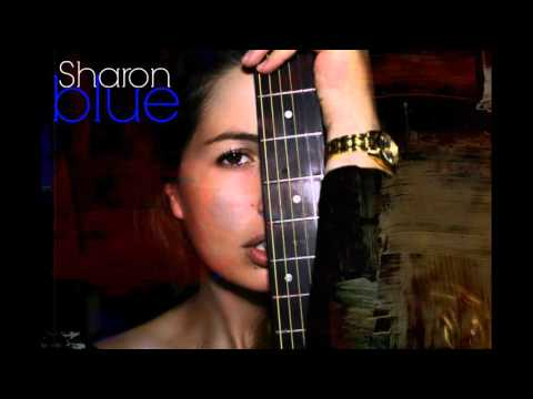 Sharon - Blue