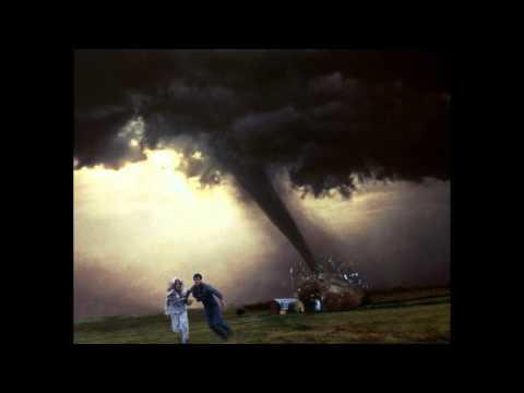 Twister : End Title - Respect The Wind (Mark Mancina - Eddie Van Halen - Alex Van Halen)