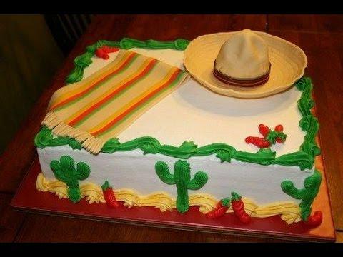 100 botanas cupcakes y pasteles de fiesta mexicana 15 de - Ideas decoracion cumpleanos nina ...