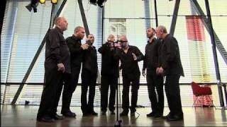 A Filetta - Jean-Claude Acquaviva/ Benedictus (traditional)