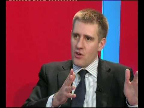 Predsjednik Vlade  Crne Gore, dr Igor Luksic, ATLAS TV 2/6
