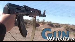 AK47: Buy Vs. Build