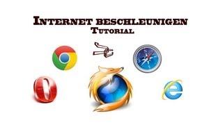 Internet-Geschwindigkeit steigern - So geht's richtig (Win7)! [GERMAN/HD] - by SuperGramph